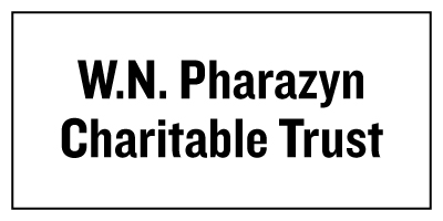 WN Pharazyn Charitable Trust